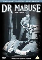 Doctor Mabuse - The Gambler