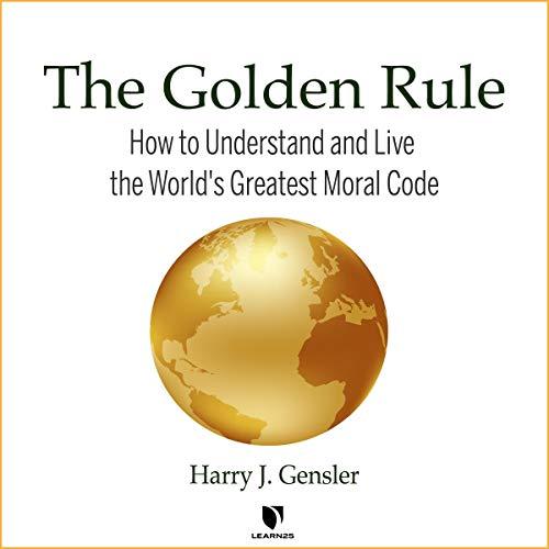 The Golden Rule copertina
