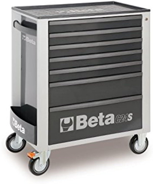 Beta Tools 2400 s7-g vu3t-carro C24S 7 G  146 146 146 Ferr B00S5JE1KI | Die erste Reihe von umfassenden Spezifikationen für Kunden  b03d54
