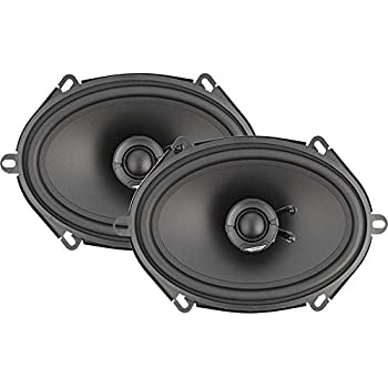 Morel Tempo Ultra 572 Integra 5x7 2-Way car Speakers