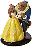 Enchanting DisneyNEY  A29337 Belle cake topper