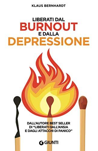 Liberati dal burnout e dalla depressione