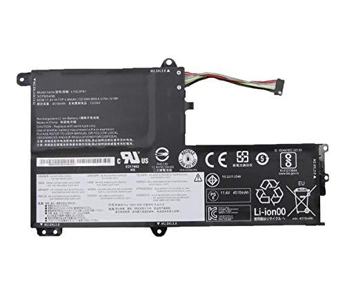 L15C3PB1 5B10W67358 5B10Q39205 L15M3PB0 5B10Q39202 L15L3PB0 Sostituzione della batteria del laptop per Lenovo IdeaPad 330S-14AST 330S-14IKB 330S-15ARR 330S-15AST 330S-15IKB Series 11.4V 52.5Wh