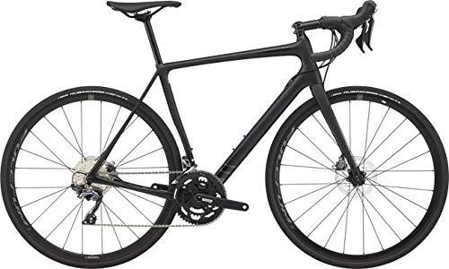 Cannondale Bicicleta Synapse Carbon Disc Ultegra 2020 Grapite cód. C12300M1056 Tg. 56