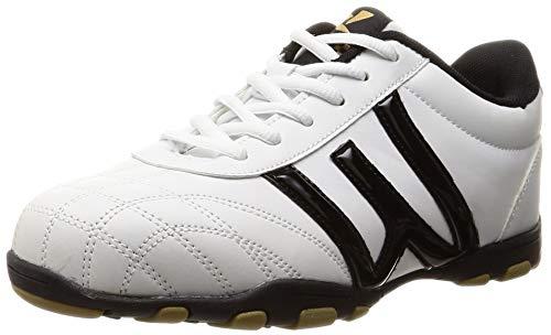 [AITOZ]アイトス 58018_001 29cm TULTEX タルテックス セーフティシューズ 作業靴 鋼製先芯 3E ホワイト