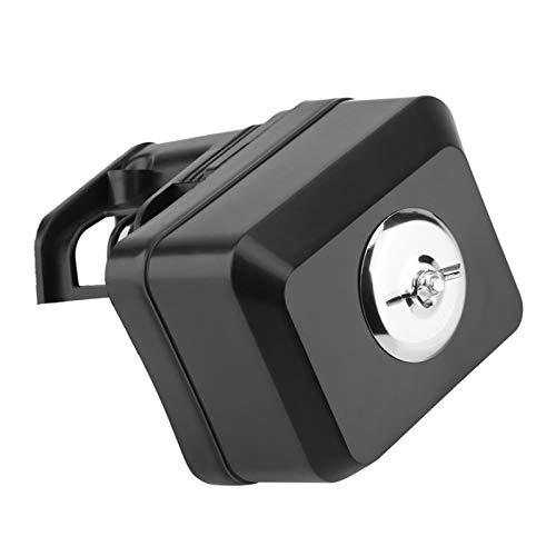 Carcasa del filtro de aire, calidad extraordinaria estable coincidencia original caja de filtro de admisión carcasa de metal hecha para motor Gx160 Gx140 Gx200