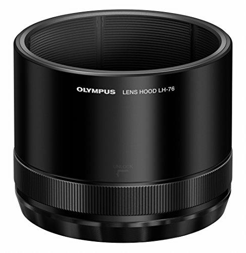 OLYMPUS マイクロフォーサーズレンズ ED 40-150mm F2.8用 レンズフード LH-76