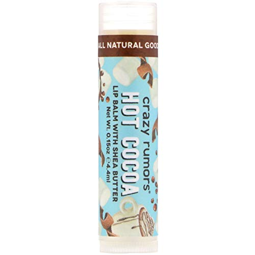 Hot Cocoa Labios Bálsamo 4,4 ml