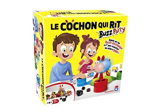Dujardin - 10019 - Cochon Qui Rit buzz party