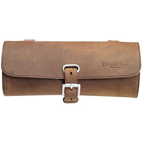 Brooks Challenge Tool Bag Leder Sattel Tasche Werkzeug Tasche, Challenge Tool Bag, Farbe aged