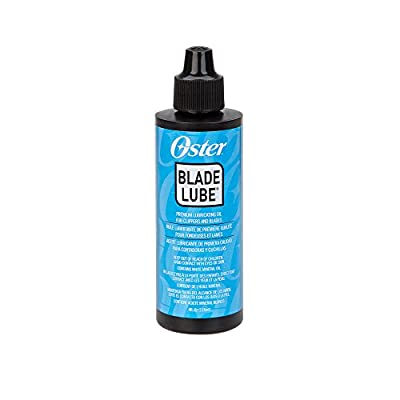 OSTER 118 ml Hair Trimmer Oil from Oster