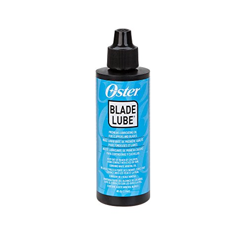 Oster - Aceite lubricante universal, 118 ml