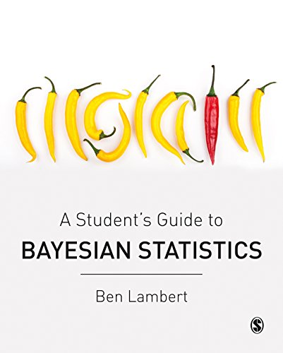 A Student's Guide to Bayesian Statistics (English Edition)