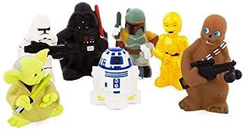 Best star wars bath toys Reviews