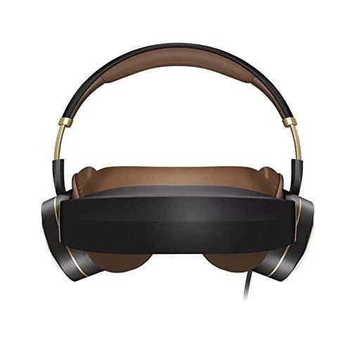 LOKS Großbild-Head-Mounted 3D-VR-Brille, Integrated Intelligent Spiel-Display, Auflösung 1920X1080, Bildwiederholfrequenz 60 Hz, Geeignet Für Freizeit, Unterhaltung