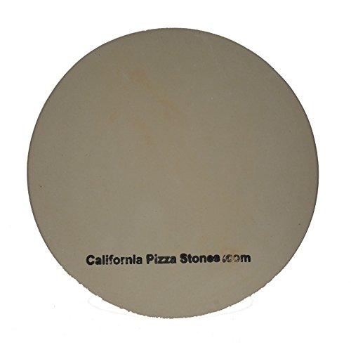 21 Inch Round Pizza Stone