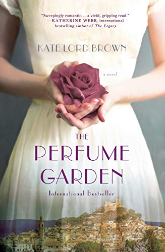 The Perfume Garden: an epic tale of love and loss (English Edition)