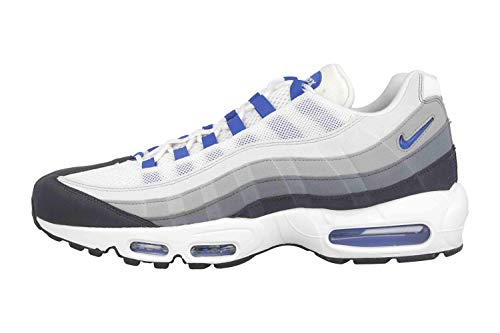 Nike Air Max 95 SC Sportschuhe in Übergrößen Mehrfarbig CJ4595 100 große Herrenschuhe, Größe:47