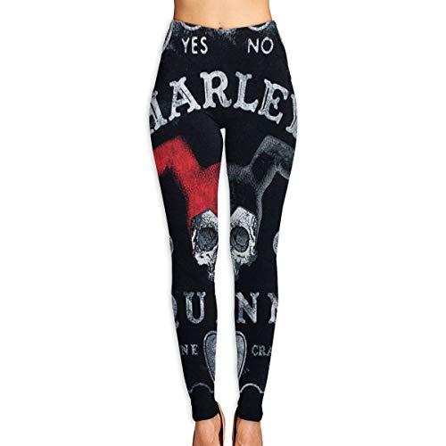 410wONlGCxL Harley Quinn Yoga Pants