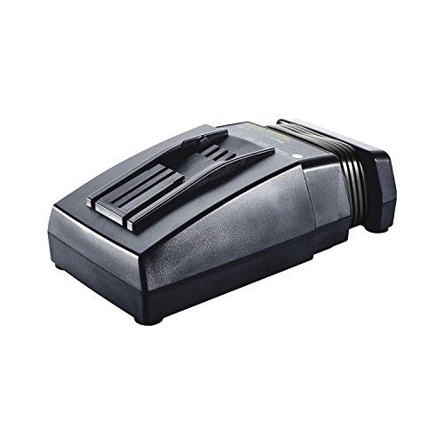 Festool Schnellladegerät TCL 6, 1440 W, 240 V, schwarz