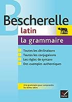 Bescherelle Latin - La Grammaire
