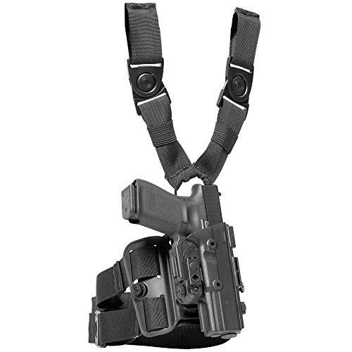 Alien Gear ShapeShift Drop Leg Tactical Holster - Custom Fit...