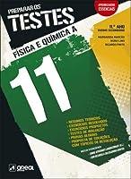 Preparar os Testes - Física e Química 11 A - 11.º Ano (Portuguese Edition)