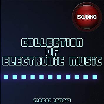 Collection Of Electronic Music