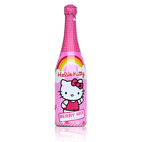 Hello Kitty Berry Mix 0,75 l