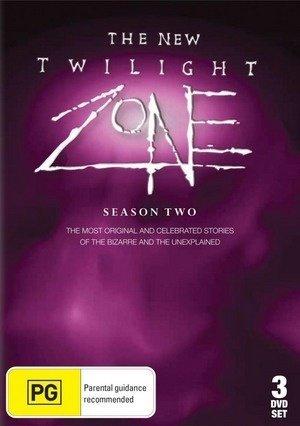 Más allá de los límites de la realidad / The New Twilight Zone (Season 2) - 3-DVD Set ( The Twilight Zone ) ( The Twilight Zone - Season Two [ Origen Australiano, Ningun Idioma Espanol ]