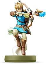 Amiibo: Link [ARCHER] - Breath of the Wild (The Legend of Zelda Series) Japan Import [Nintendo Wii U]