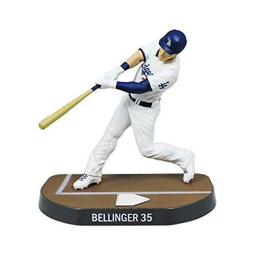 Imports Dragon 2018 Cody Bellinger Los Angeles Dodgers MLB Action Figur (16 cm)