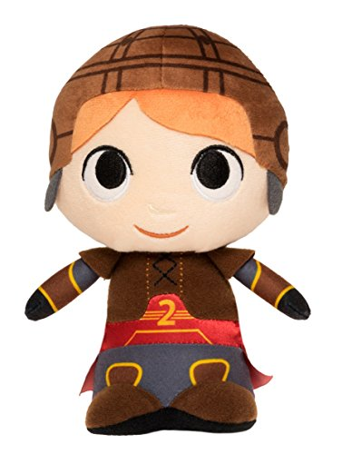 Plush: Harry Potter: Ron Weasley