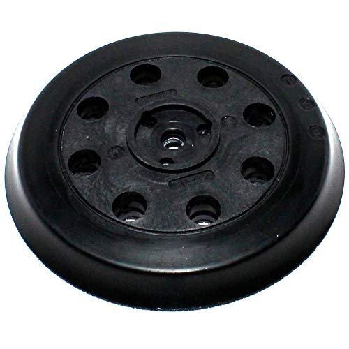 Bosch Klett-Schleifteller 125 mm für PEX 125 A-1, PEX 12 A/AE, PEX 400 A/AE