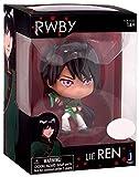 BAM Exclusive Metallic RWBY Lie Ren figure