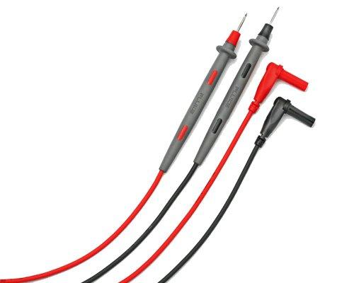 Fluke - TL71-1 TL71 Premium Test Lead Set, Right Angle