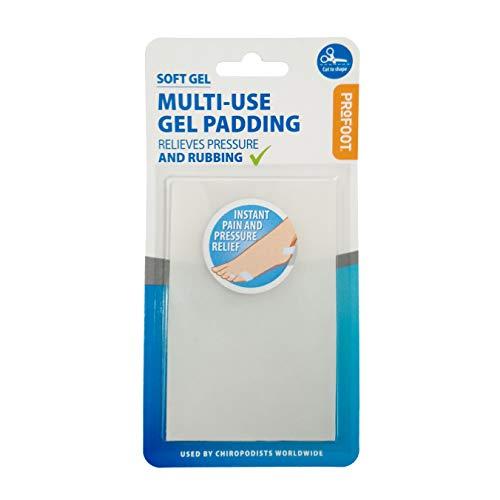 Profoot Multi-Use Gel Padding