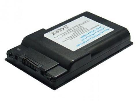 Powersmart® 4400mAh 10,80V Batterie pour Fujitsu LifeBook N6110, LifeBook N6400, LifeBook N6410, LifeBook N6420, LifeBook N6460, LifeBook N6470