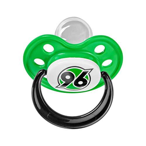 """H96 Hannover 96 Schnuller """"Logo"""