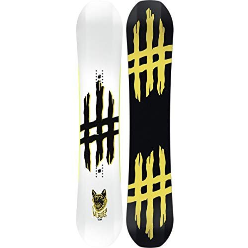 Herren Freestyle Snowboard Lobster Jib 148 2019