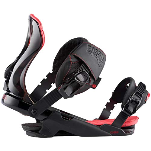 Rossignol 2021 Cobra Snowboard Bindings
