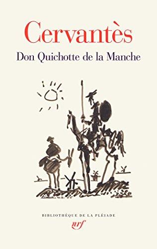 Don Quichotte de la Manche