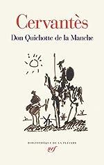 Don Quichotte de la Manche de Cervantès