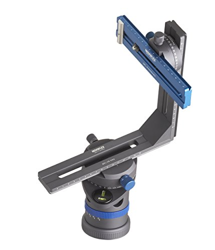 Novoflex PRO II VR-System