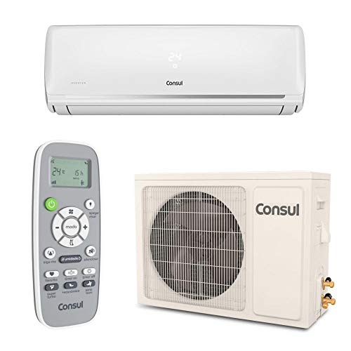 Ar Condicionado Split Inverter Consul 9000 BTUs Frio 220V