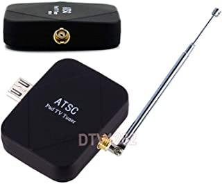 Android Digital ATSC TV Tuner Receiver for Tablet Smart Phone