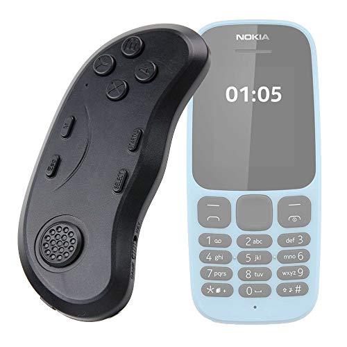 DURAGADGET Controller Wireless per Occhiali VR - Compatibile con Cellulare Nokia 2720 Flip