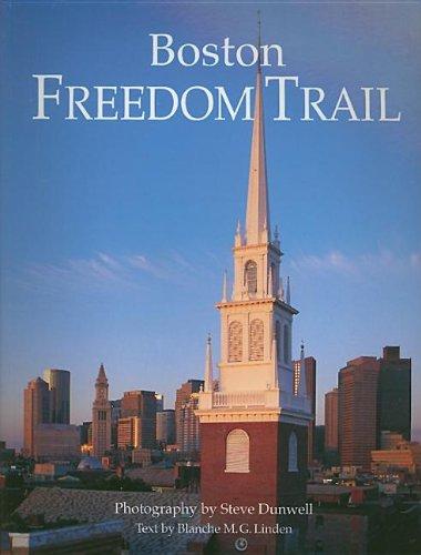 Boston Freedom Trail: Revised 2007 (Back Bay Press)