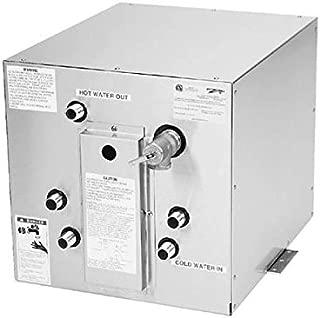 Kuuma 120V 6 Gallon Water Heater - Side Mount, Front Heat Exchange 11810