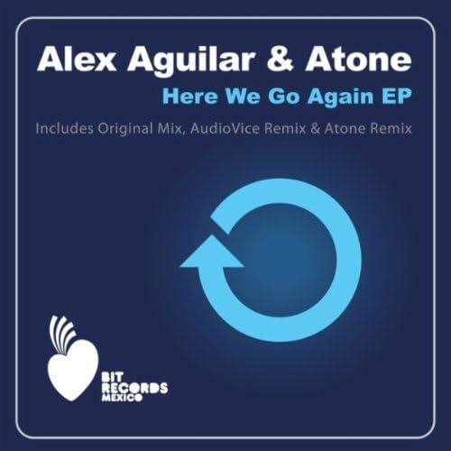 Alex Aguilar & Atone